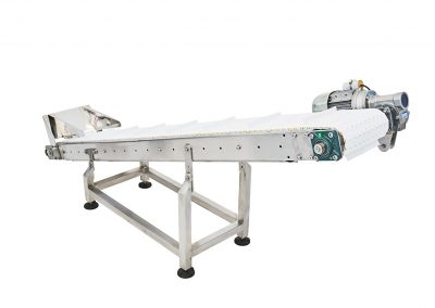 Egli Exit Conveyor - 1