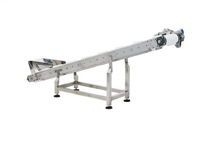 Egli Exit Conveyor - 4